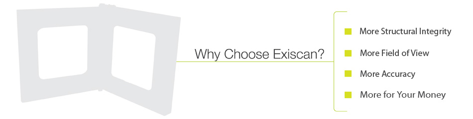 Why Exiscan